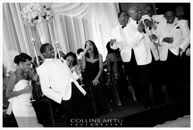 Houston Destination Wedding Photographer Collins Metu
