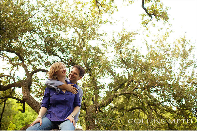 Houston Engagement photos at the Menil by Collins Metu