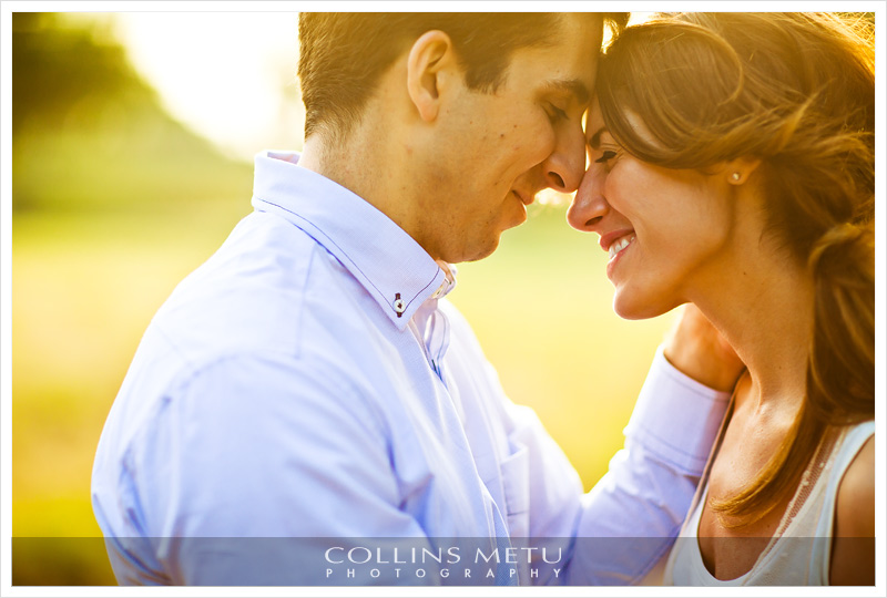 Engagement Photos at the Inn at Dos Brisas