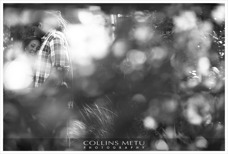Creative Engagement Photos in Houston Texas by Collins Metu