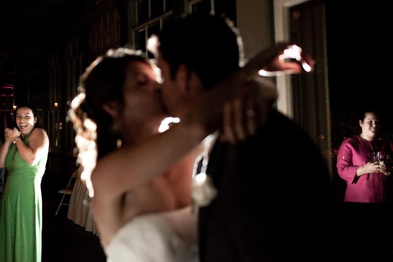 Wedding and Reception in Galveston TX by Collins Metu