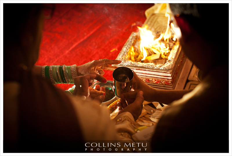 Hindu Indian Wedding Photography