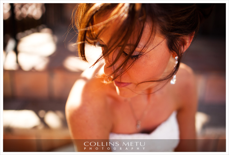 Houston Bridal Portraits at The Gallery