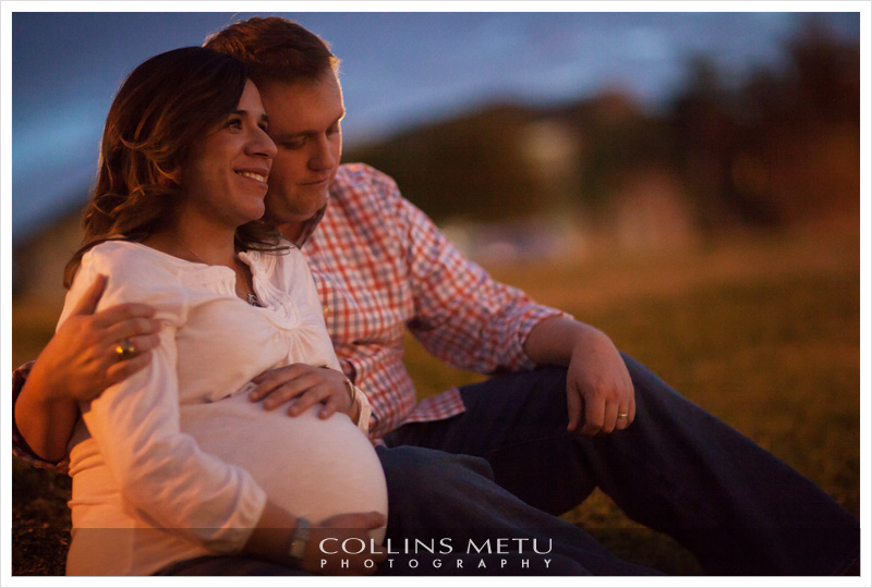 Houston Maternity Photos