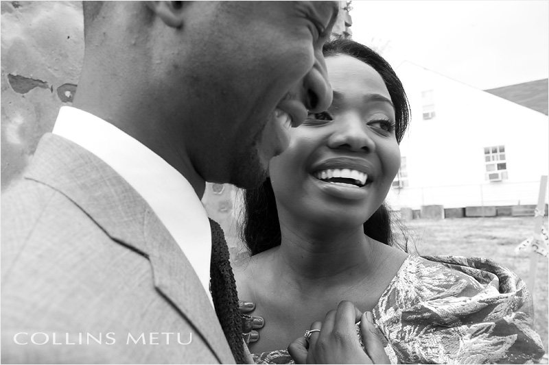 New Orleans Engagement photos by Collins Metu