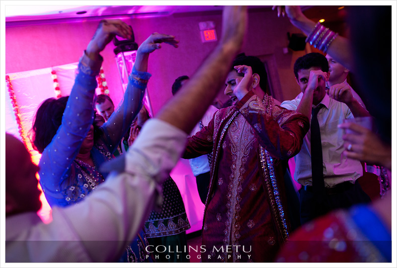 Hindu Sangeet Party Photos