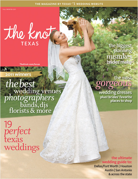 Collins Metu Photography featured in The Knot Magazine