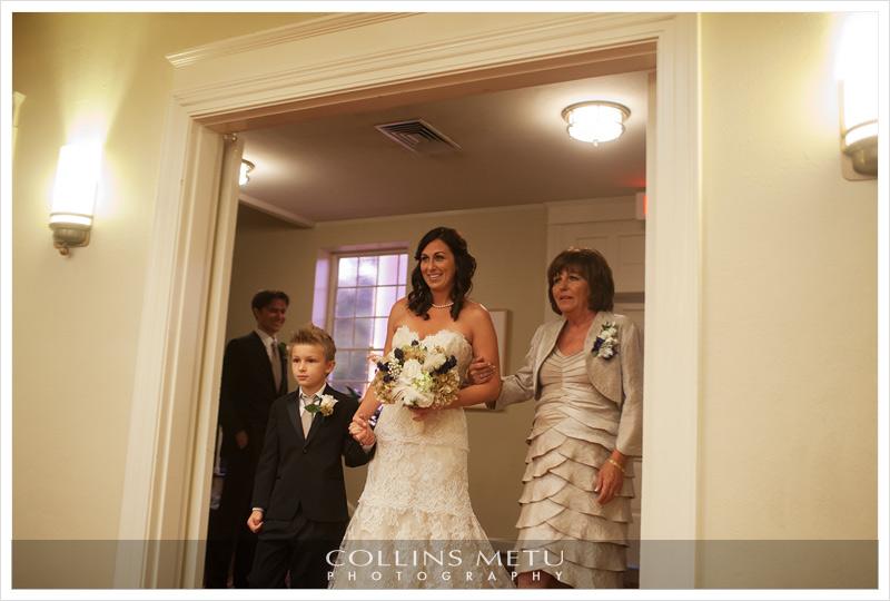 Wedding at The Grove Houston Texas