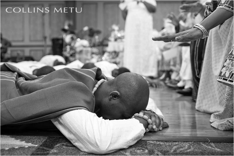 Yoruba engagement ceremony photos in Houston Texas by Collins Metu